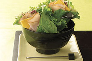 Asian Turkey Lettuce Wrap Image 1