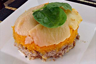 Autumn Squash Pie Image 1