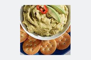 Avocado Hummus Image 1