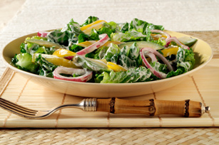 Avocado Ranch Salad Image 1