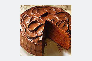 BAKER'S® ONE BOWL Chocolate Cake Image 1