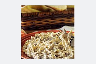 BOCA® Creamy Noodle Skillet Image 1