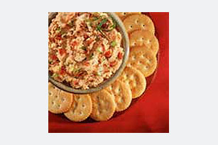 Bacon Cheese Spread Image 1