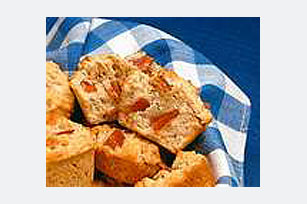 Turkey Bacon Morning Muffins Image 1
