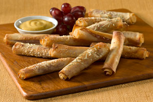 Salami Appetizer Sticks