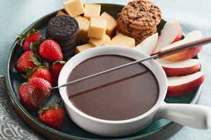 bakers-chocolate-fondue-62401 Image 1