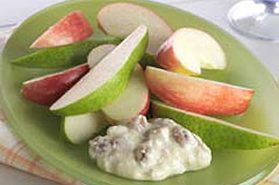 Banana-Pecan Dip for Fruit