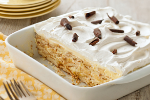 Layered Banana Pudding Dessert