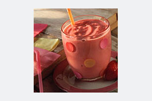 Banana-Berry Smoothie Image 1