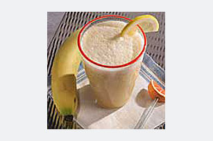 Banana Refresher Image 1