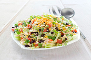 Barbecue Ranch Salad Image 1