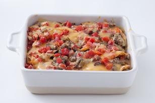 Beef Enchilada Bake Image 1