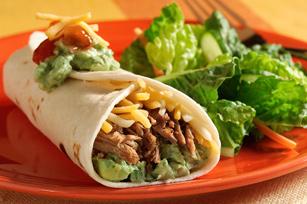 Beef Burritos Image 1