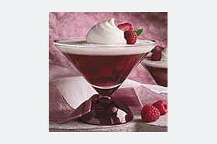 Berry Parfaits Image 1