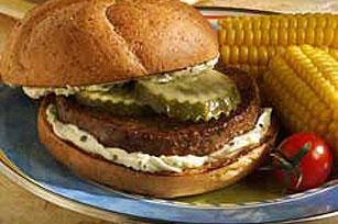 Best Veggie Burgers Image 1