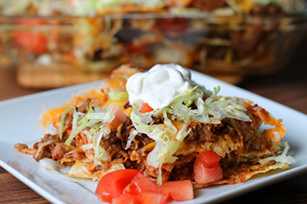 Big Game Nachos Image 1