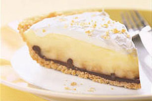 Black Bottom-Banana Cream Pie Image 1
