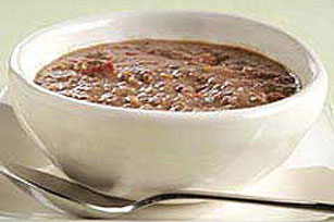 Black Bean and Bacon Soup Image 1