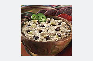 Black Bean Dip Recipe Image 1
