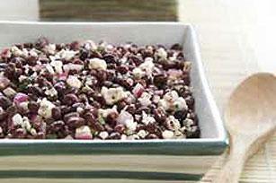 Black Bean Feta Salad Image 1