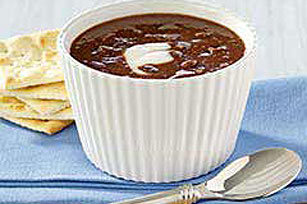 Black Bean Soup Image 1