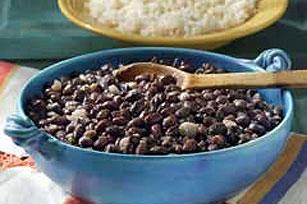 Black Beans Image 1