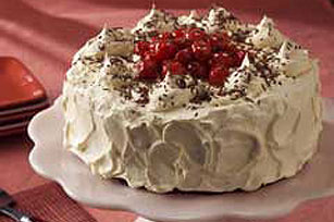 Black Forest Cake Image 1
