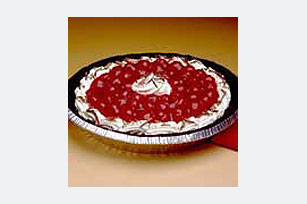 Black Forest Cheese Pie