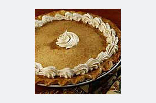 Blender Pumpkin Pie Image 1
