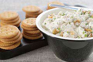 Blue Cheese-Walnut Spread