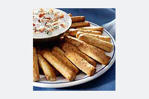 Blue Cheese and Bacon Dip Image 1