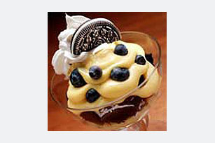 Blueberry Parfait Image 1