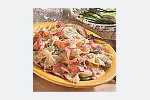 Bow Tie Pasta Salad Image 1