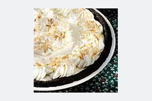 Brandy Alexander Pie Image 1