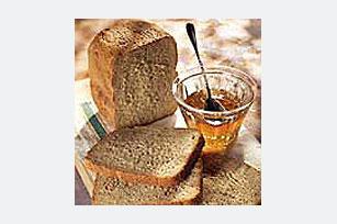 Bread Machine Nutty Oat Bread Recipe Image 1