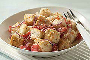Bruschetta Salad Recipe