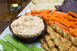 Buffalo Blue Cheese Dip Image 1