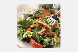 Buffalo-Style Chik'n Salad Image 1