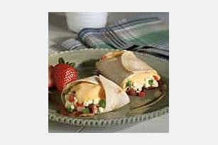 Burrito Denver de tocino  Image 1