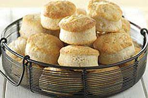 Buttermilk Biscuits Image 1
