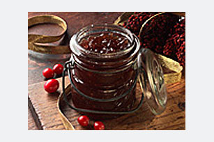CERTO® Cranberry Walnut Jam