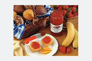 CERTO  Strawberry Banana Jam Image 1