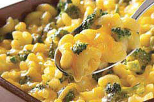 CRACKER BARREL Broccoli Mac & Cheese Image 1
