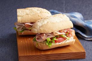 Caesar Combo Sandwich