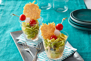 Caesar Salad Cocktail