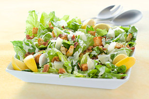 Salade César à l'asiago Image 1