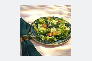 Caesar Salad Dressing Image 1