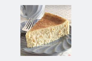 Cafe Au Lait Cheesecake