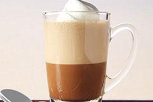 Cafe au Lait Parfait Image 1