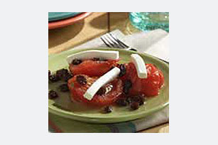 Candied Tomatoes Image 1